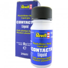 Revell 39601 Klej modelarski z pędzelkiem 18 g