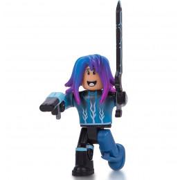 Roblox - Figurka z akcesoriami - Blue Lazer Parkour Runner 10714
