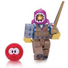 Roblox - Figurka z akcesoriami - MeepCity Fisherman 10715