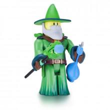 Roblox - Figurka z akcesoriami - Emerald Dragon Master 10718