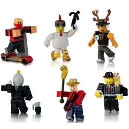 Roblox - Mistrzowie - Zestaw figurek i akcesoriów 10733