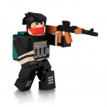 Roblox - Figurka z akcesoriami - Bandyta - Apocalypse Rising 10739