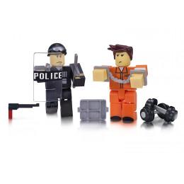 Roblox - Figurki z akcesoriami - Więzienie 10741