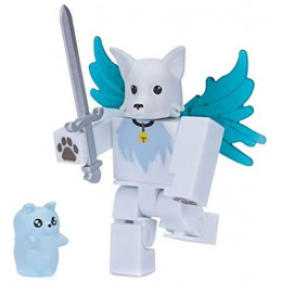 Roblox - Figurka z akcesoriami - Ghost Forces: Phantom - 19839