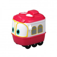 Robot Trains - Lokomotywa Selly - 80154