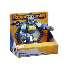 Robozuna - Robot Spark - Figurka 12,5 cm - 13003
