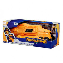 Robozuna - Verdus Transporter - Battle 'n' Build - 82433 13001