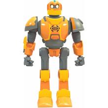 Robozuna - Figurka robota - Mangle ze światłem i dźwiękiem - C13001