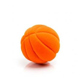 Rubbabu – Pomarańczowa mała piłka sensoryczna koszykowa - 203275