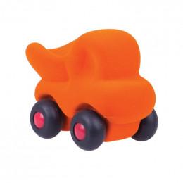 Rubbabu - Wywrotka Pomarańczowa - 24033