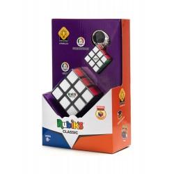 Rubik's Cube Classic – Kostka Rubika – Brelok oraz klasyczna kostka – 20134678