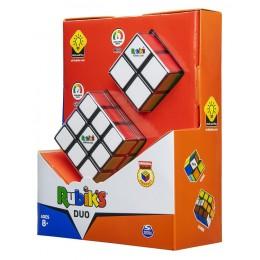 Rubik's Duo Kostka Rubika – Zestaw 2 kostek – 3033