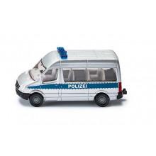 SIKU - Bus Van Policyjny 8cm - 0804