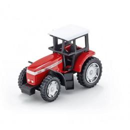 SIKU - Autko Traktor Massey Ferguson 7 cm - 0847