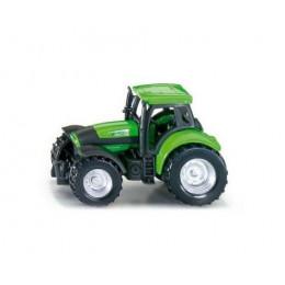 SIKU - Autko Traktor Deutz-Fahr Agrotron 7cm - 0859