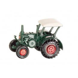 SIKU - Autko Traktor Bulldog 6 cm - 0861