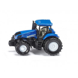 SIKU 1012 Traktor New Holland