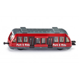 SIKU 1013 Pociąg lokalny