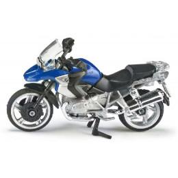 SIKU - Motocykl BMW R1200 GS - 1047