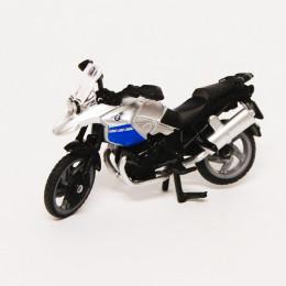 SIKU - Motocykl Policyjny - 1049