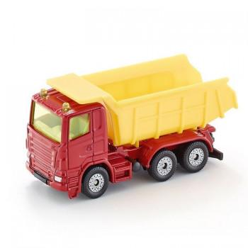SIKU - Ciężarówka z wywrotką - 1075