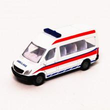 SIKU - Autko Ambulans - 1083