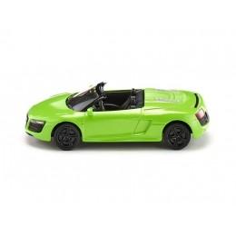 SIKU – Audi R8 Spyder Zielone – 1316