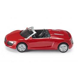 SIKU - Audi R8 Spyder - 1316