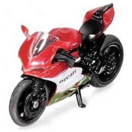 SIKU - Motocykl Ducati Tricolore - 1325