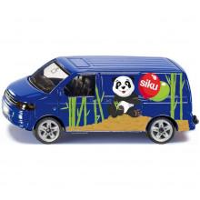 SIKU - VW Transporter Panda - 1338
