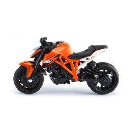 SIKU – Motocykl KTM 1290 Super Duke R – 1384