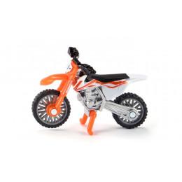 SIKU – Motocykl KTM SX-F 450 – 1391