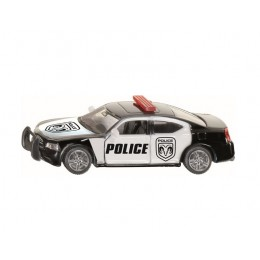 SIKU – Amerykański wóz policyjny – 1404