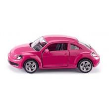 SIKU - VW Beetle różowy - 1488