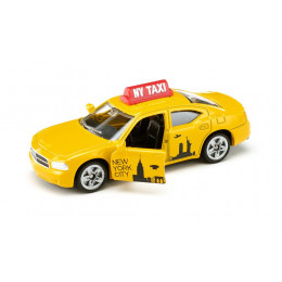 SIKU – Amerykańska taksówka – 1490