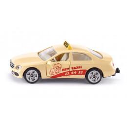 SIKU – Taksówka Mercedes E 350 CDI – 1502