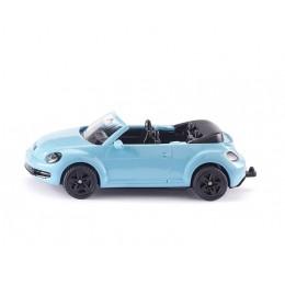 SIKU – Volkswagen The Beetle Cabrio – 1505