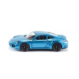 SIKU – Porsche 911 Turbo S – 1506