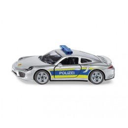 SIKU – Policyjne Porsche 911 – 1528