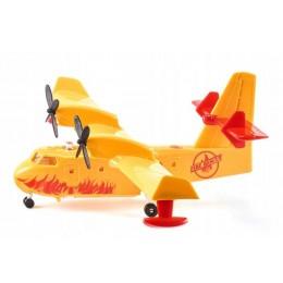SIKU – Samolot gaśniczy 1793