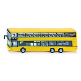 SIKU - Autobus piętrowy - 1884