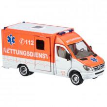 SIKU - Ambulans - 2108