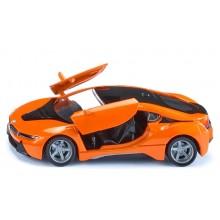 SIKU Super – BMW i8 LCI 9 cm – 2348