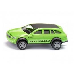 SIKU Super – Mercedes-Benz klasy E 4 x 4 1:50 – 2349