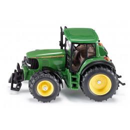 SIKU - Traktor John Deere 1:32 - 3252