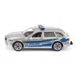 SIKU model 1401 BMW serii 5 touring Policja