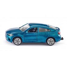 SIKU model 1409 BMW X6 M