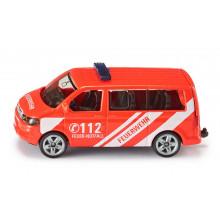 SIKU model 1460 Volkswagen Multivan Straż