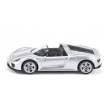 SIKU model 1475 Porsche 918 Spyder