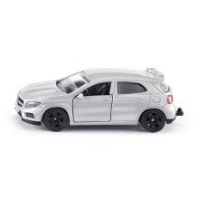 SIKU model 1503 Mercedes Benz AMG GLA 45